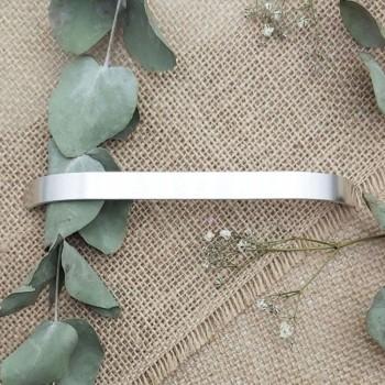 Bracelet en aluminium