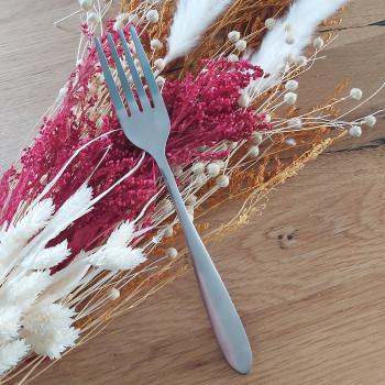 Fourchette en inox